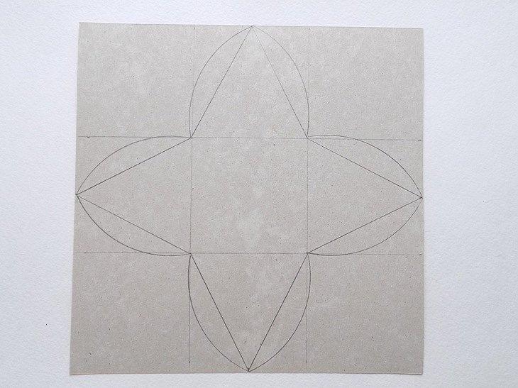форма открытки треугольник гипофиза это группа