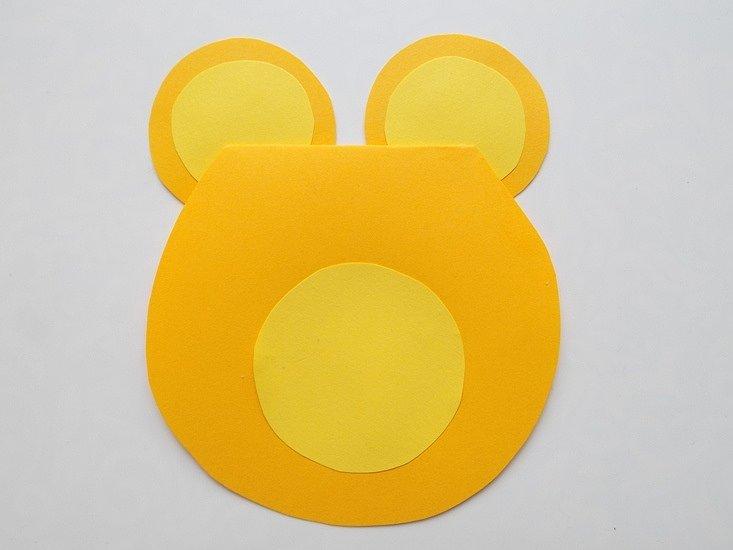 открытка своими виде мишки освоения данной