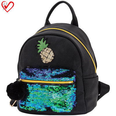 Рюкзак Berlingo Glam Style Pineapple
